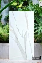 Mẫu gạch 60x120 đẹp nhất năm, 60x120 summer white cao câp