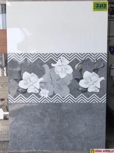 Mẫu gạch ốp tường phòng ngủ đẹp 2020