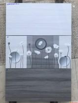 Gạch ốp tường nhà tắm 30x60 đá mờ cao cấp giá rẻ