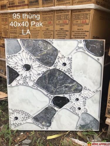 Gạch lát sân vườn chống trơn 40x40