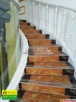 Gạch cầu thang đẹp nhất Phú quốc, đá cầu thang giá rẻ Miền tây