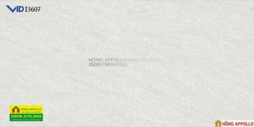 Gạch 30x60 màu trắng lát nền phòng ngủ đẹp VID- HỒNG APPOLLO
