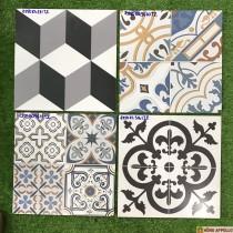 48 mẫu gạch bông trang trí hoa văn 30x30 cao cấp giảm giá 2021