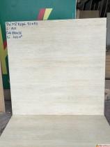 Gạch lát nền phòng ngủ giả gỗ 80x80, phòng ngủ ấm áp