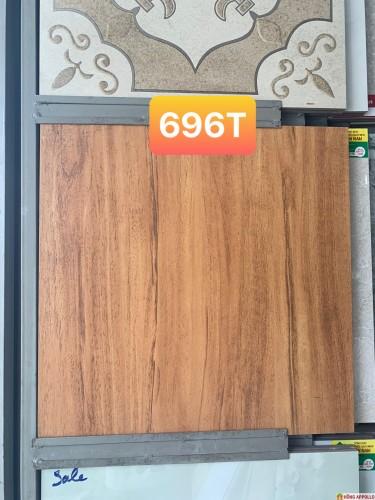 Gạch lát nền phòng ngủ vân gỗ, đá vân gỗ 60x60 mờ
