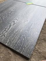 gạch lát nền phòng ngủ giả gỗ, đá giả gỗ 60x60 xám đẹp rẻ