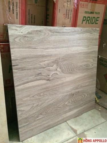 6060 đá nhám gỗ thật