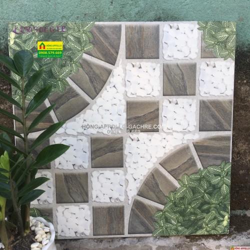 Giá gạch lát sân chống trơn 50x50, gạch 50x50 sân vườn