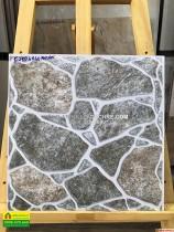 Gạch 40x40 giả đá lát sân vườn đẹp rẻ bền