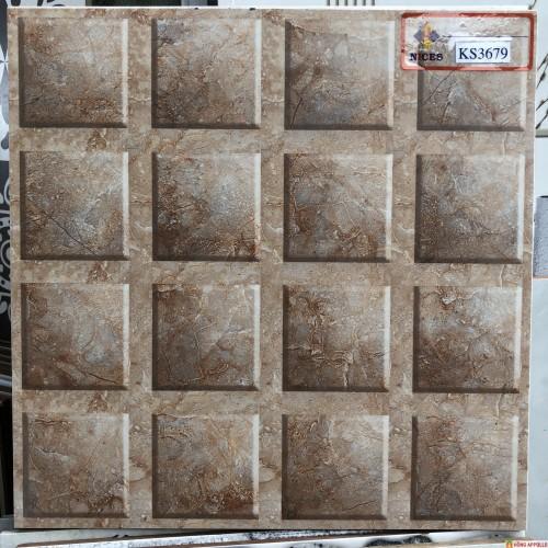 gạch lát nền nhà tắm chống trơn giá rẻ, 30x30 ô vuông 3d
