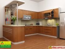 14 mẫu phối cảnh nhà bếp đẹp nhất mới nhất
