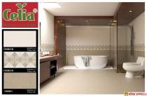 Gạch ốp tường nhà vệ sinh 30x60 mới nhất 2020