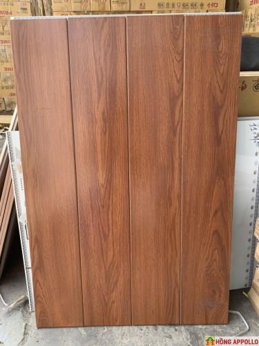 Gạch lát nền vân gỗ 15x90 lát phòng khách rẻ đẹp
