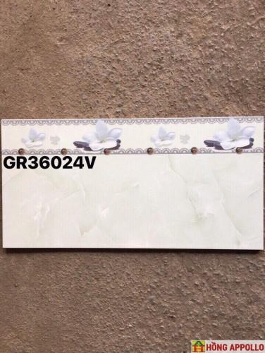 gạch ốp tường nhà xe 30x60
