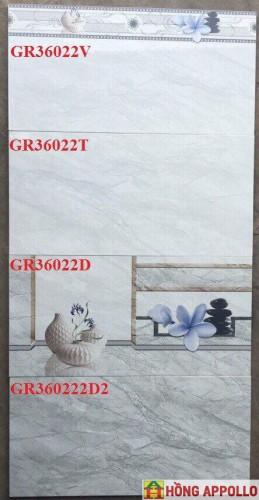 gạch ốp tường nhà bếp 30x60 sang trọng