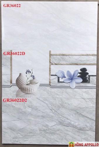 gạch ốp tường 300x600 theo bộ cao cấp