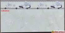 gạch ốp tường nhà bếp 30x60