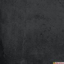 Chọn gạch lát nền cho nhà bếp 60x60 đen mờ vân loang đẳng cấp