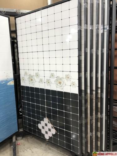 GẠCH ỐP TƯỜNG- Gạch Ốp Tường Giá Rẻ- Mẫu gạch ốp tường mới nhất