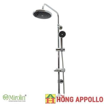 Cần trượt sen cây Mirolin MK-668A-set 4