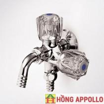 Vòi xả lạnh liền sen Hàn Quốc Royal ToTo