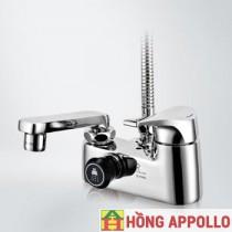 Vòi rửa liền sen Hàn Quốc Royal ToTo