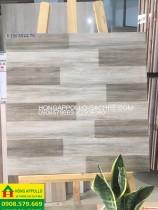 Gạch giả gỗ 60x60 nhám mờ giá rẻ