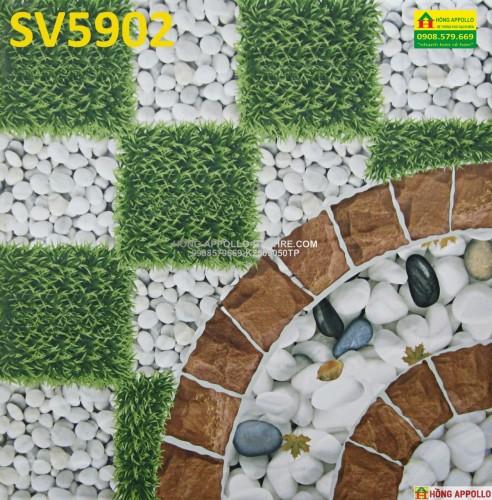 Kho gạch rẻ Thành phố Hồ Chí Minh, gạch 50x50 sân vườn Miền Đông