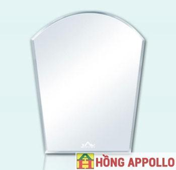 Gương phòng tắm TAV-105A (45x60)