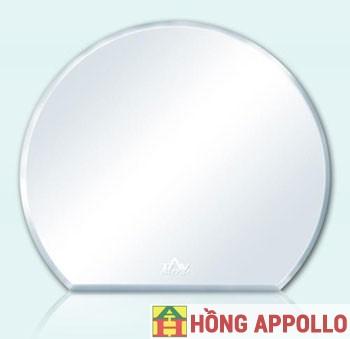 Gương phòng tắm TAV-114A (48x53)