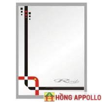 Gương phòng tắm Rovely AC109 (505x700)