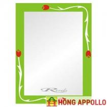 Gương phòng tắm Rovely AC113 (500x700)