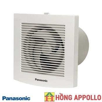 Quạt hút âm tường Panasonic FV-10EGS1