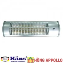 Đèn sưởi Hans HE-IT176