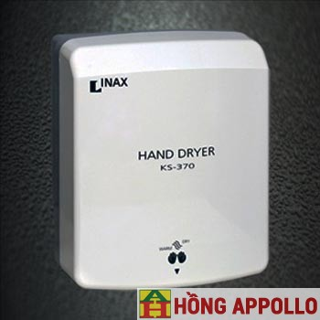 Máy sấy tay INAX KS-370 (Nhật Bản)