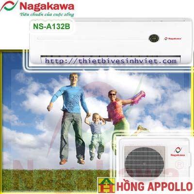 Nagakawa NS-A132B