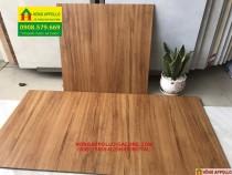 Gạch giả gỗ 60x60 royal cao cấp giá rẻ, gạch 60x60 vân gỗ đỏ NÊN MUA NGAY!