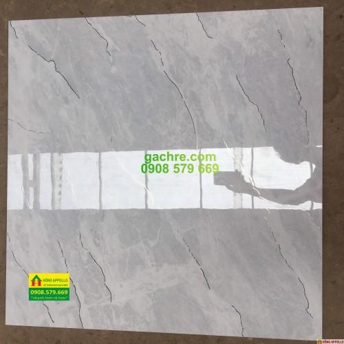 Gạch 80x80 gạch lát nền phòng ngủ dát vàng dubai