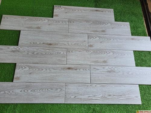 Gạch lát nền phòng ngủ giả gỗ 15x16 prime khuyến mãi