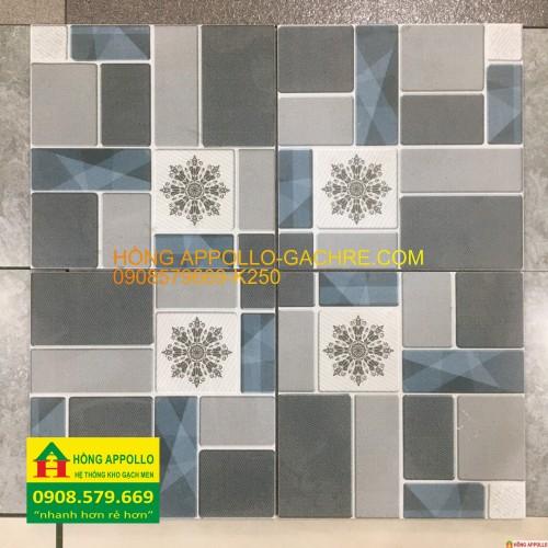 Gạch 30x30 lát sàn nhà tắm chống trơn trượt giá rẻ