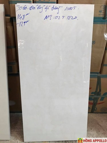 Gạch ốp tường 30x60 MS02t1028 đá bóng kính giá 125.000đ/m2
