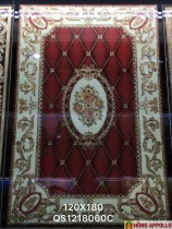 Giá gạch thảm phòng khách rất rẻ, có nên lát gạch thảm?