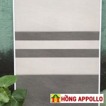 Giá gạch ốp tường phòng ngủ 30x60 xám trắng phối mầu