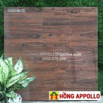 Gạch 60x60 giả gỗ lát nền nhà bếp rẻ đẹp