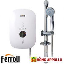 Ferroli Divo SDN (Hiển thị điện tử)
