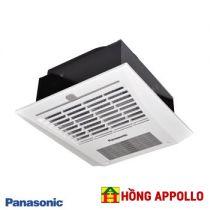 Quạt hút gió + sưởi ấm Panasonic FV-27BV1
