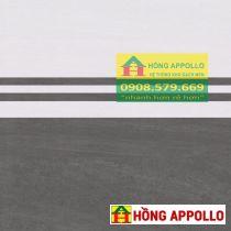 Gạch 30x60 ốp tường nhà tắm xám trắng đơn giản nhẹ nhàng