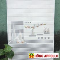 Gạch ốp bếp 3d giá rẻ 30x60-Hong appollo